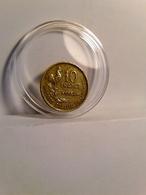 Pièce De 10 Fr 1954 - K. 10 Francs