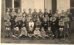 SCHOOLFOTO   -   FOTOKAART - Unclassified
