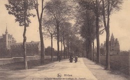 Virton, Avenue Bouvier Et College St Joseph (pk57815) - Virton