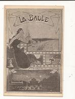 Loire Atlantique La Baule - La Baule-Escoublac