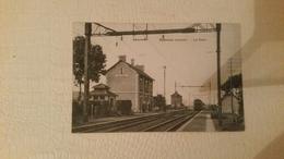 B4/BOISSEAUX- La Gare - Autres Communes