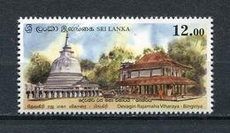 SRI LANKA 2018 VESAK FESTIVAL BUDDHISM MNH - Sri Lanka (Ceylon) (1948-...)