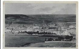 Gravina (Bari). Panorama. - Bari