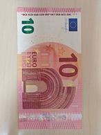 10 Euro AUSTRIA ÖSTERREICH AUTRICHE N008 NB - EURO