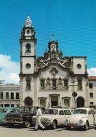Brazil Recife Basilica Of Nossa Senhora Do Carmo Postcard Unused Good Condition - Recife
