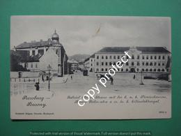 Bratislava Pressburg Pozsony Gabriel Baross Strasse Tram - Slowakije