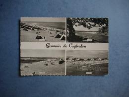 CAPBRETON  -  40  -  Souvenir De Capbreton  -  Multivues  -  LANDES - Capbreton