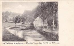 La Vallée De Molignée, Moulin D'Onoz - Spy Sur L'Orneau (pk57825) - Belgique