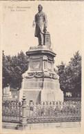 Huy, Monument Jos Lebeau (pk57827) - Huy