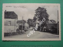 Bütgenbach Verviers Route De Bütgenbach - Bütgenbach