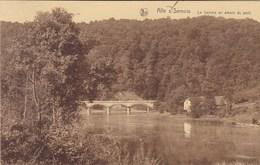 Alle Sur Semois, Le Semois En Amont Du Pont (pk57829) - Vresse-sur-Semois