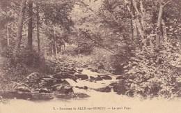Environs De Alle Sur Semois, Le Petit Pays (pk57830) - Vresse-sur-Semois