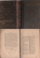 GREEK-LATIN DICTIONARY (early 20c)  - 868 Pages - Woordenboeken