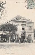 27 - BERNAY  - Le Théâtre - Bernay
