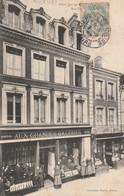 27 - BERNAY  - Rue Thiers - Bernay