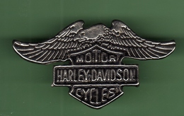 MOTO *** HARLEY-DAVIDSON N°86 *** A011 - Motorräder