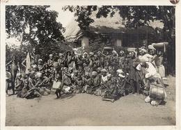 BENIN     DANSE RITUELLE  1926.30 - Africa