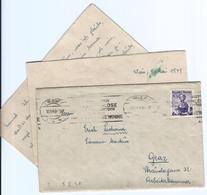 Austria - Österreich Post - Briefmarken - 1945-.... 2ème République