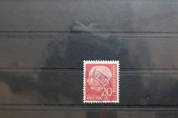 BRD 185y Gestempelt Geprüft Schlegel BPP #SO513 - [7] República Federal