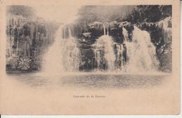 MAURICE - Cascade De La Savane   PRIX FIXE - Mauricio