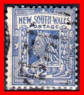 AFRICA (REPUBLICA SUAFRICANA ) SELLO AÑO 1885 -1893 COAT OF ARMS - Sellos