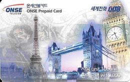 CARTE-PREPAYEE MALAYSIE-30RM-KUALA LUMPUR PLAZA KOMANWEL--TBE - Malaysia