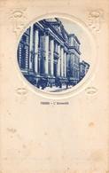"07846 ""TORINO - L'UNIVERSITA'"" CART ORIG. NON SPED. - Education, Schools And Universities"