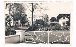 B-7086   WALHAIN -St. Paul : Monastere Du Carmel-Zelateur - Walhain