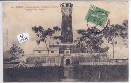 SAIGON- ANCIEN MIRADOR- CITADELLE ANNAMITE - Cartes Postales