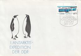 GERMANY DDR FDC 3160 - DDR