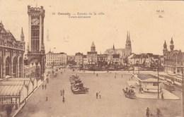 Oostende, Ostende, Entrée De La Ville (pk57919) - Oostende