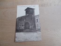 Revel-Tourdan  -  L`Eglise - Frankreich
