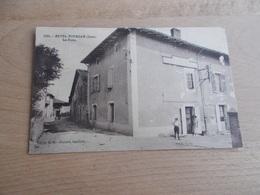Revel-Tourdan  -  La Poste - Frankreich