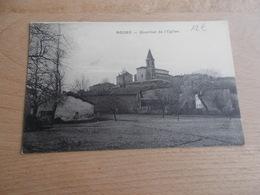 Roche - Quartier De L`Eglise - Frankreich