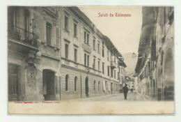 SALUTI DA TOLMEZZO  - NV FP - Udine
