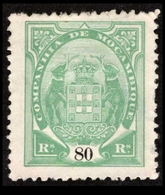 1895 Mozambique - Mozambique