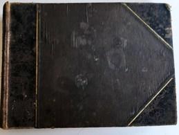 LAPEYROUSSE JOZERAND SAINT-BEAUZIRE AUBIAT CHAPTUZAT ST-MARTIN-DE-TOURS ALBUM DE 46 PHOTOGRAPHIES ANCIENNES RELIGION 63 - Unclassified