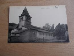 Ruy - L`Eglise - Frankreich