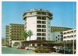 Espagne -- Islas Canarias --PLAYA DEL INGLES --Hôtel Parque Tropical (belles Voitures  Dont VW ) - Espagne