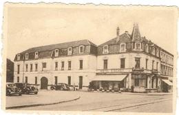 Hôtel Kirchen Pétange. - Otros