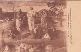 LA TRASFIGURAZIONE DI N.S. GIOVANNI BEILINI. E RAGOZINO. CPA CIRCA 1900s - BLEUP - Paintings
