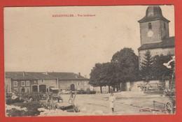 CP58 54 MARAINVILLER - France