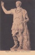 CESARE, FARNESE. E RAGOZINO. CPA CIRCA 1900s - BLEUP - Sculture