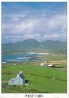 Ireland Ring Of Beara West Cork Postcard Used Good Condition - Cork