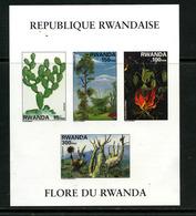 Rwanda 1998 COB BF 109 ** - Rwanda