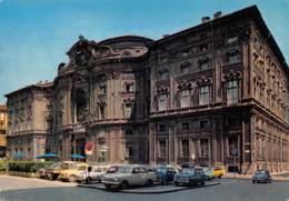 PIEMONT  TURIN  PALAZZO CARIGNANO - AUTOMOBILES - Palazzo Carignano