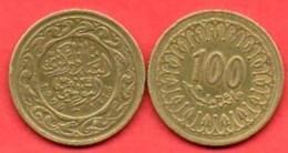 TUNISIE / TUNISIA  100 MILLIM 1996 - Tunisia