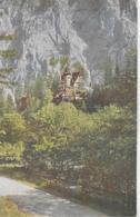 AK 0198  Eisenerz - Schloss Leopoldstein / Photo Walden Um 1910-20 - Eisenerz