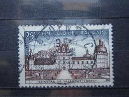 "VEND BEAU TIMBRE DE FRANCE N° 1128 , OBLITERATION "" PODENSAC "" !!! - France"
