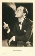 BUSTER KEATON A LA CIGARETTE ACTEUR ACTOR CINEMA - Actors